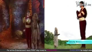 Shaktimaan back on television with junior avatar