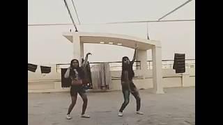MERCY|BADSHAAH|DANCE CHOREOGRAPHY |SALONI & PRATIKSHA