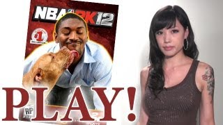 NBA 2K12: Lockout Edition