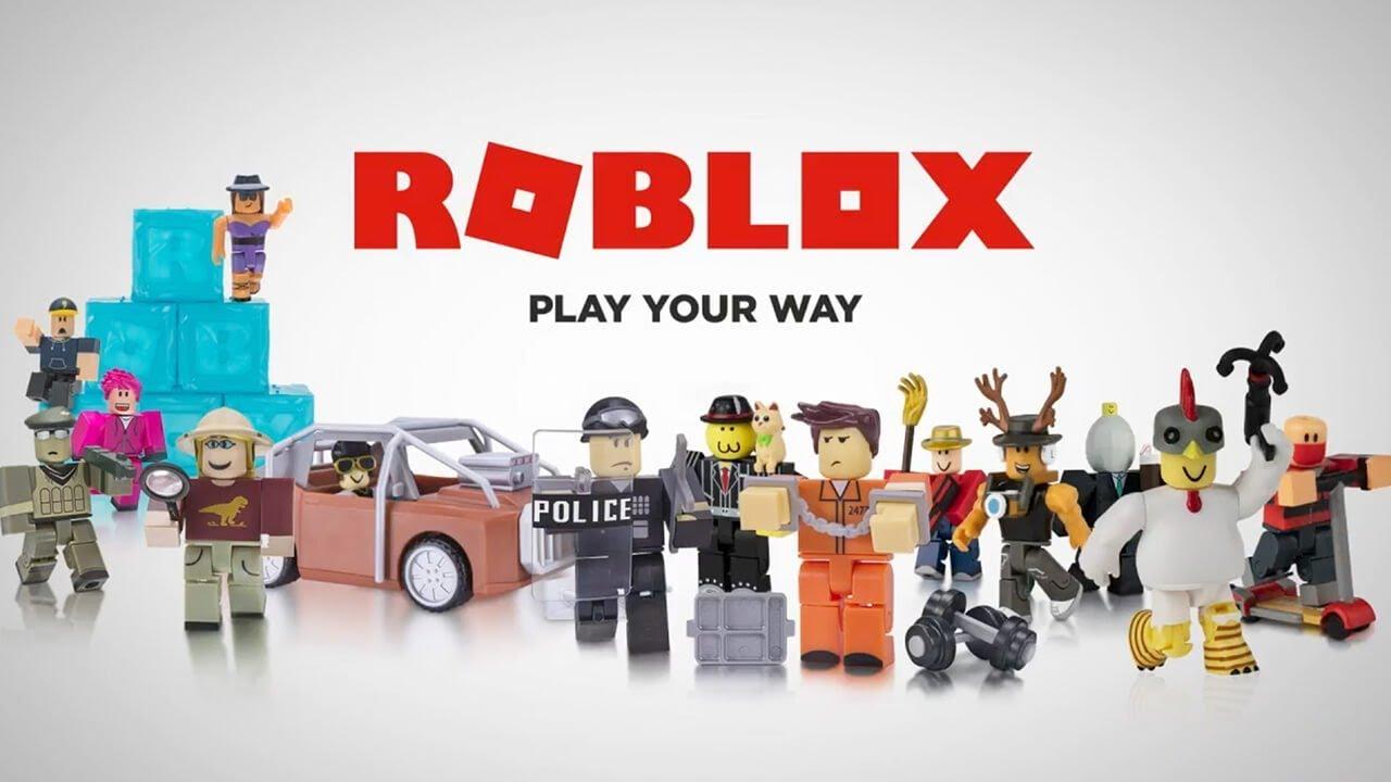 Smyths Toys Roblox Series 3 Youtube