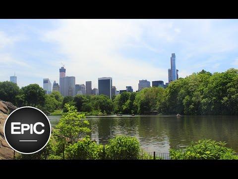Central Park - New York City, USA (HD)