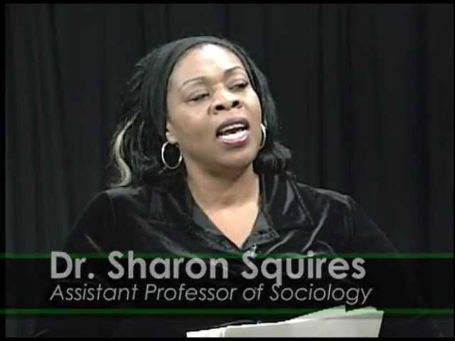 MyPHTV - Sharon Squires on Coping with an Aging Population