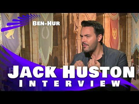 BEN HUR  JACK HUSTON