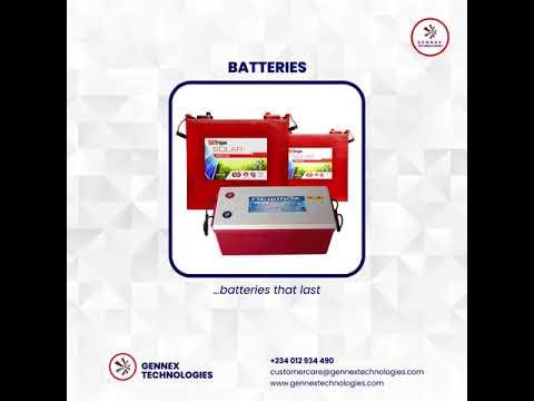 Solar products in nigeria
