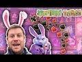 Splitting Hares - Bonus Free Games on Brian of Denver Slots