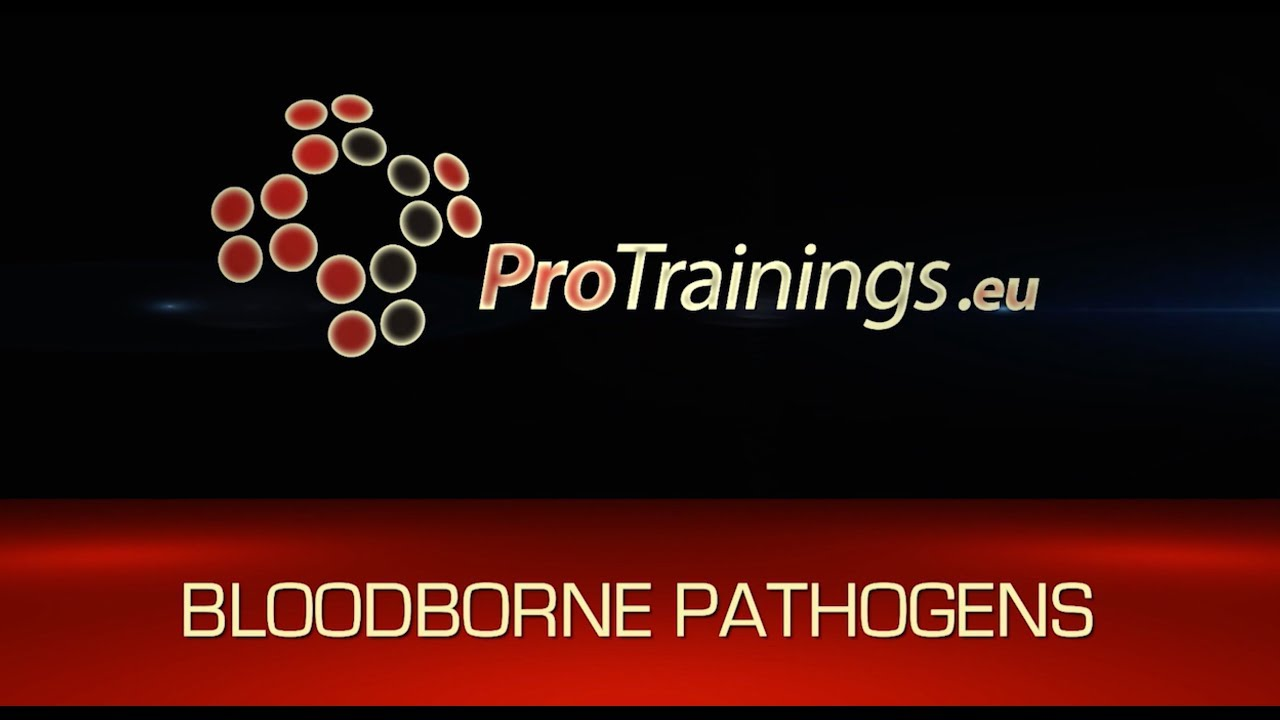Download What are blood bourne Pathogens