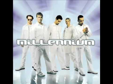 Backstreet Boys - I Want It That Way (Alternate Version)