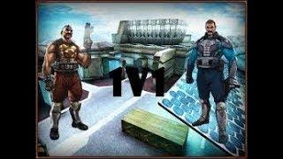 FİRST ' Umut Gök  VS oS2MAHKUMU Enis Kırkıcı GamePlay #1