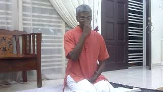 Decoding the secret Science Field of  Thavvai Muthevi  Part 1