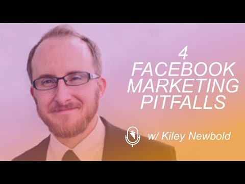 Facebook Marketing Tips for Real Estate Investors  Agents w Kiley Newbold