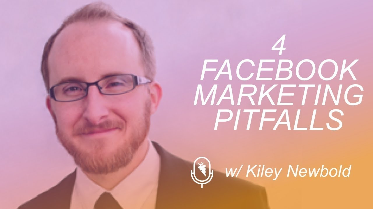 Facebook Marketing Tips for Real Estate Investors + Agents w/ Kiley Newbold