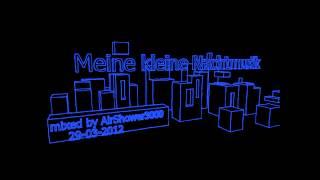 AirShower3000 - (M)eine kleine Nachtmusik ...