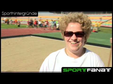 IWO Berlin 2016 - Sport für Inklusion