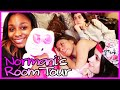 Normani's Room Tour - Fifth Harmony Takeover Ep 23