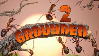 Почти все исследовано Прохождение игры Grounded на русском