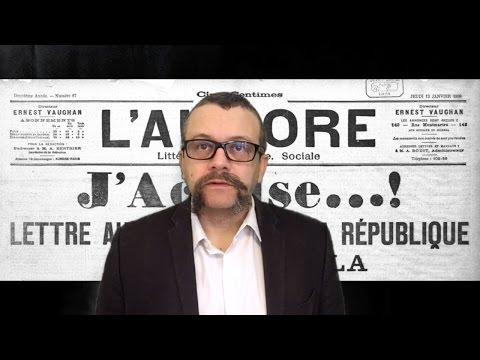 J'accuse Émile Zola de fausser notre vision de l'économie LPFR#11