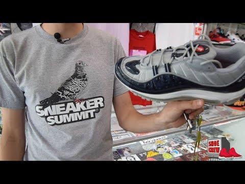 Sneaker Summit: A Look Inside Houston, Texas Most Notorious Sneaker Spot |