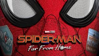 when is spider-man far from home