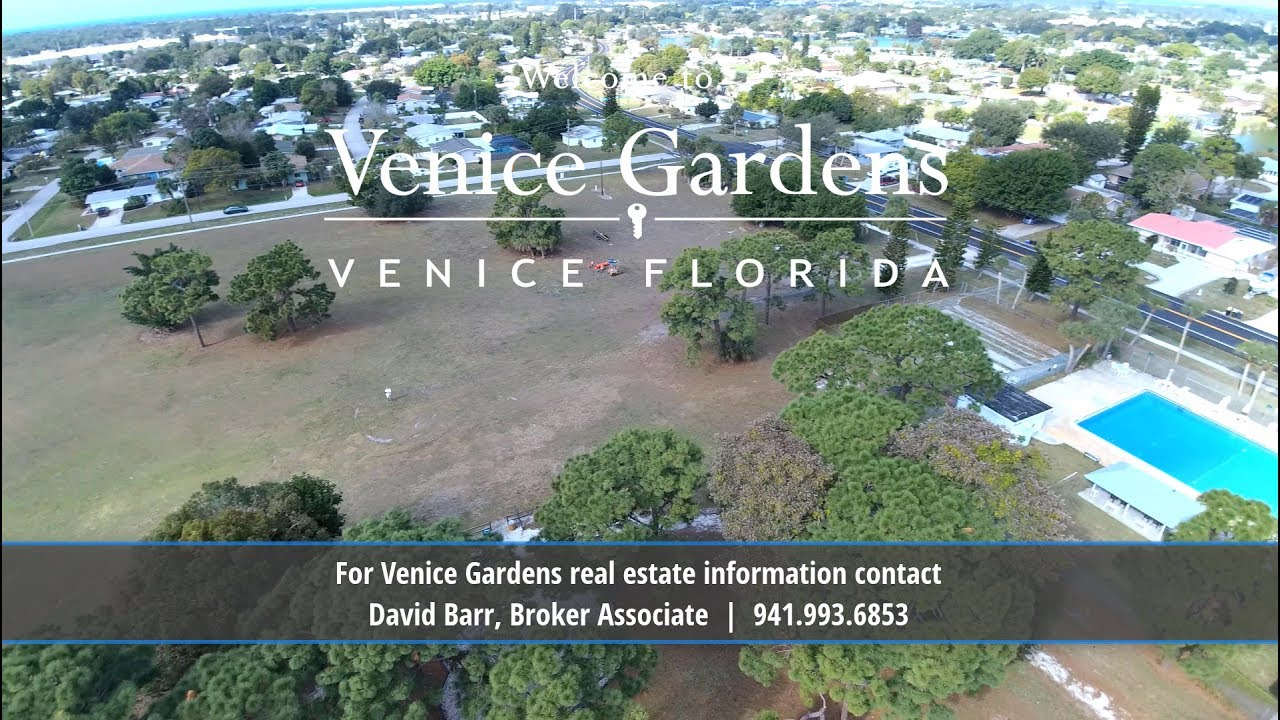High Quality Venice Gardens | Homes For Sale | Venice FL