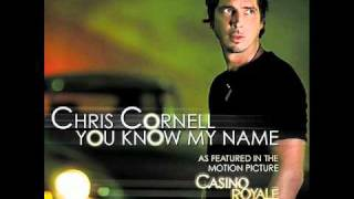 Chris Cornell - You Know My Name (Rock Version)
