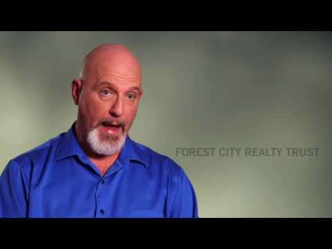Forest City Realty Trust
