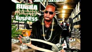 Juicy J I Aint Sparin Niggas Prod. By Lex Luger.mp3