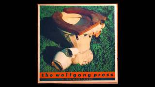 the wolfgang press: bottom drawer