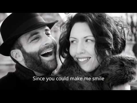 Serhat & Viktor Lazlo - Total Disguise (lyrics)
