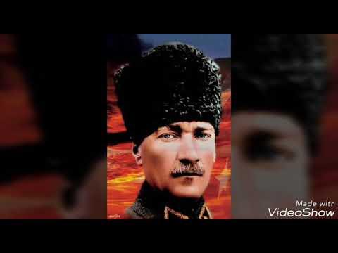 Atatürk  (29 ekime özel)