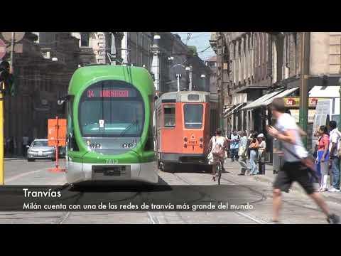 Milán - Capital de la moda italiana - Milano