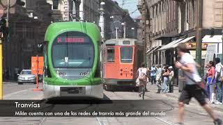 Milan - Capital de la moda italiana - Milano