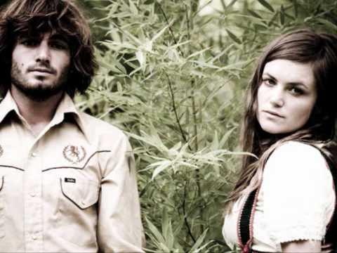 Angus & Julia Stone, Santa Monica Dream