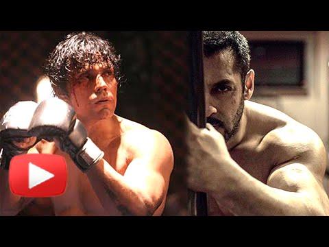Salman Khan Inspires Randeep Hooda New Look | Do Lafzon Ki Kahaani