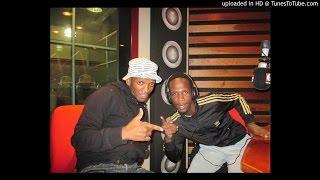 KingJnR ft Benzy, Makorobha and Sfiso Kcay- Udlicala