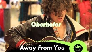 Oberhofer - Away From You (acoustic @ GiTC.TV)