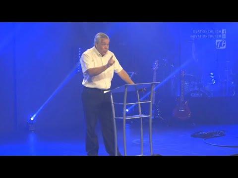 Speaker: Pastor Allen Shook
