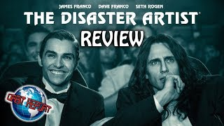 The Disaster Artist Review - Orbit Report thumbnail