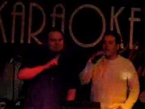 Super Bowl Karaoke