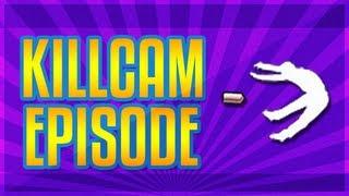 Amazing Noob Tube Killcams! (Call of Duty Black Ops)