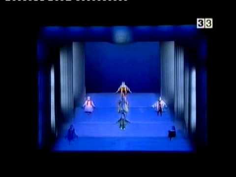 Händel Ariodante Act1, Kasarova, Mingardo, Bicket