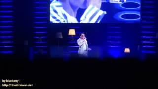 """禁二傳!! NO RE-UPLOAD!! Rain Bi 비 170427 Japan Fan Meeting """"The Co..."""