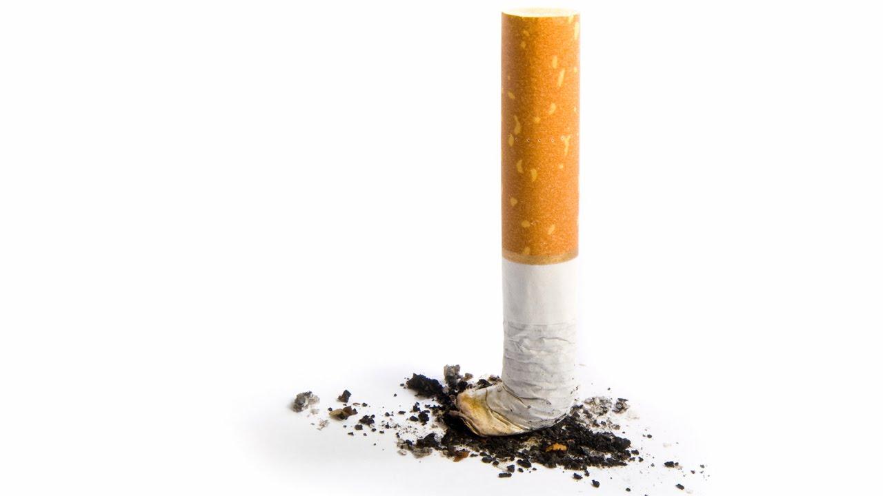 Rygning - Kroppen og sundhed - Natur og teknologi på hovedet - NTPH