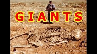 ***Unknown World History***G I A N T S*** OLD BUT CLASSIC A DOCUMENTARY