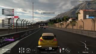 Gran Turismo Sport Closed Beta Multiplayer