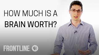 NFL Concussion Settlement: How Much is a Brain Worth to the NFL? | FRONTLINE