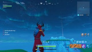 'LEAKED' FORTNITE BATTLE ROYALE 2019 BALL DROP EVENT GLITCH