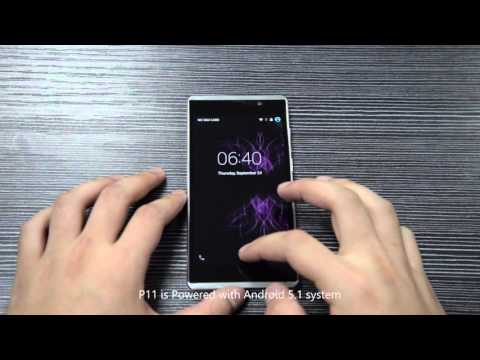 CUBOT smartphone P11 unboxing!Cubot P11 comes with such affordable price ,so surprised