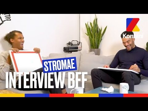 L'Interview BFF de Stromae
