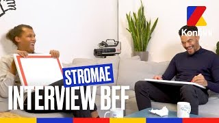 L'Interview BFF de Stromae