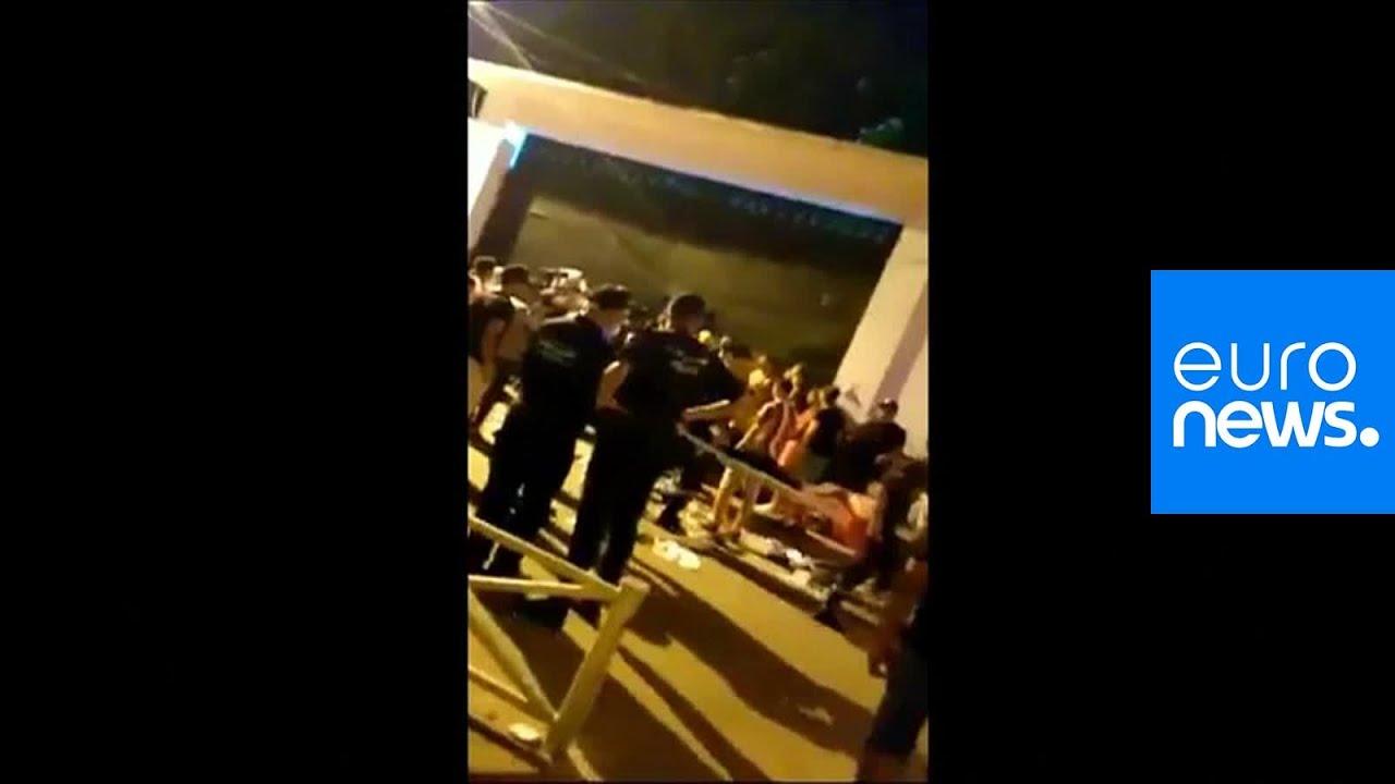 Download Bousculade mortelle en Algérie lors du concert de Soolking